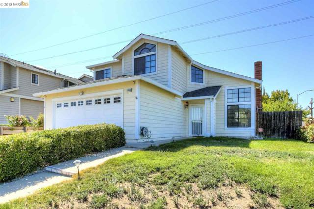 2800 Wildflower Drive, Antioch, CA 94531 (#40839473) :: The Lucas Group