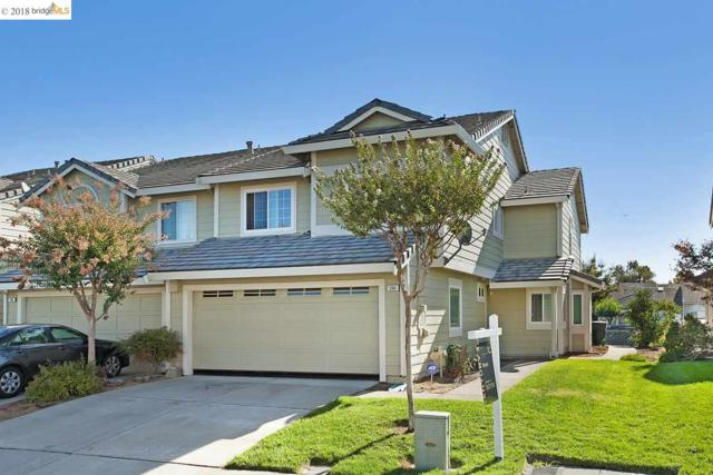 286 Heron Dr, Pittsburg, CA 94565 (#40839479) :: The Lucas Group