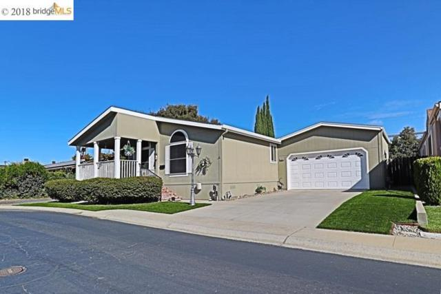 1824 Athens Lane #101, Antioch, CA 94509 (#40839488) :: RE/MAX Blue Line