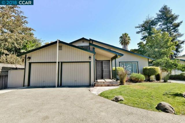1309 David Ln, Concord, CA 94518 (#40839500) :: The Lucas Group