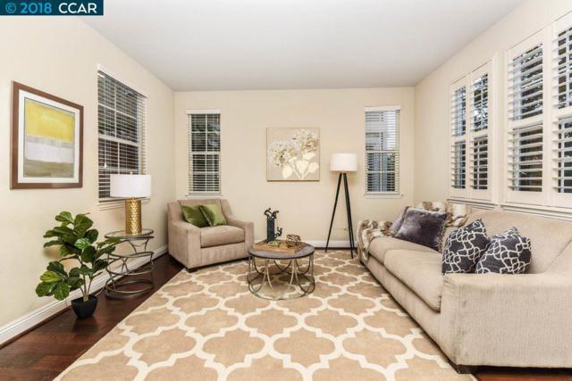 6016 High Street, Clayton, CA 94517 (#40839515) :: Estates by Wendy Team