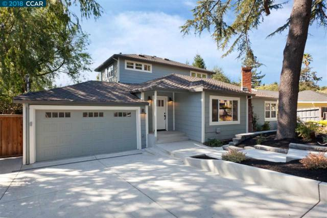 2866 Kinney Dr, Walnut Creek, CA 94595 (#40839517) :: The Lucas Group