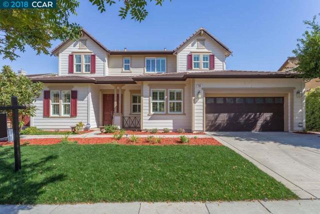 706 San Juan Oaks Rd, Brentwood, CA 94513 (#40839519) :: Estates by Wendy Team