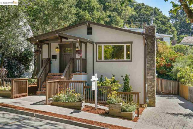 2348 Marin Ave, Berkeley, CA 94708 (#40839521) :: Estates by Wendy Team