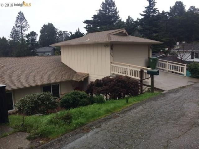 6488 Melville Ln, Oakland, CA 94611 (#40839530) :: Estates by Wendy Team