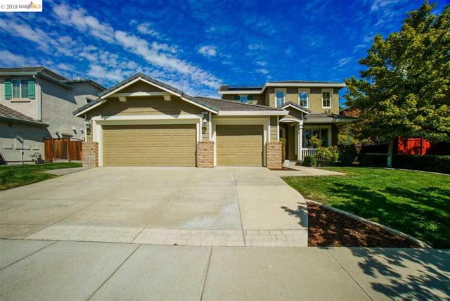 1017 Chamomile Lane, Brentwood, CA 94513 (#40839541) :: Estates by Wendy Team