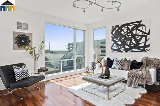 200 2nd St #414, Oakland, CA 94607 (#40839554) :: Estates by Wendy Team