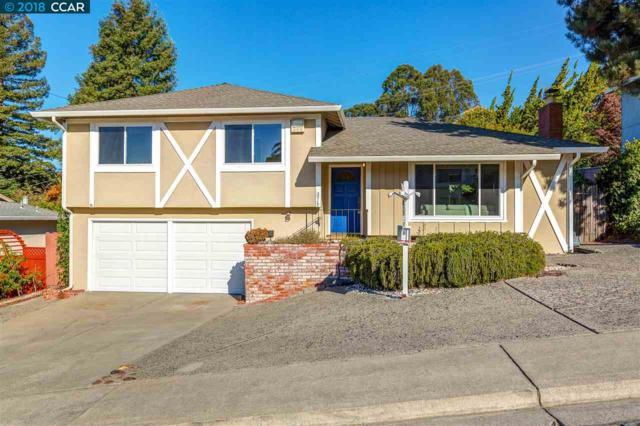 3415 Fleetwood Dr, Richmond, CA 94803 (#40839556) :: Armario Venema Homes Real Estate Team