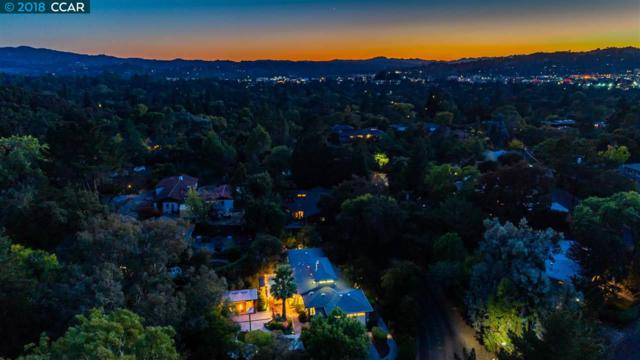 195 Lakewood Rd, Walnut Creek, CA 94598 (#40839569) :: Armario Venema Homes Real Estate Team