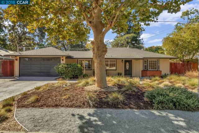 285 Kathleen Dr, Pleasant Hill, CA 94523 (#40839576) :: Estates by Wendy Team