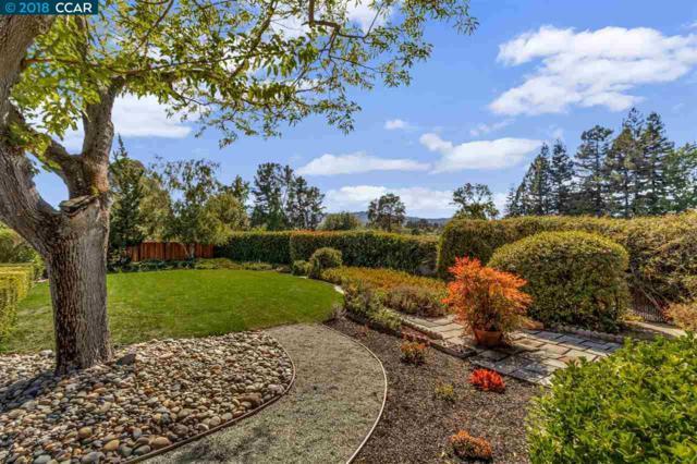 2633 Lariat Lane, Walnut Creek, CA 94595 (#40839583) :: The Lucas Group