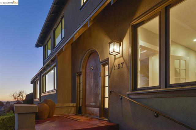 1157 Amador Ave, Berkeley, CA 94707 (#40839585) :: Estates by Wendy Team