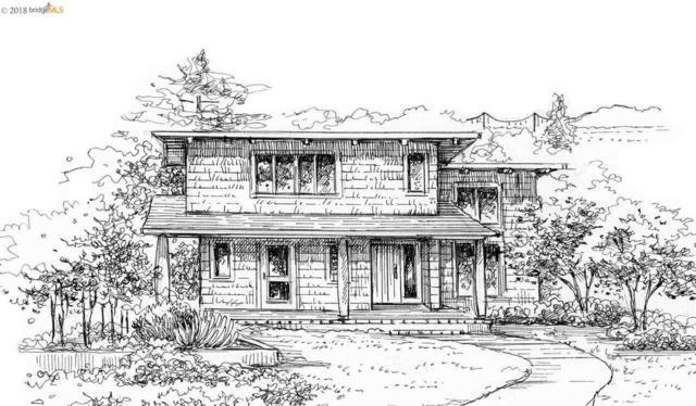 1162 Grizzly Peak Blvd, Berkeley, CA 94708 (#40839587) :: Estates by Wendy Team