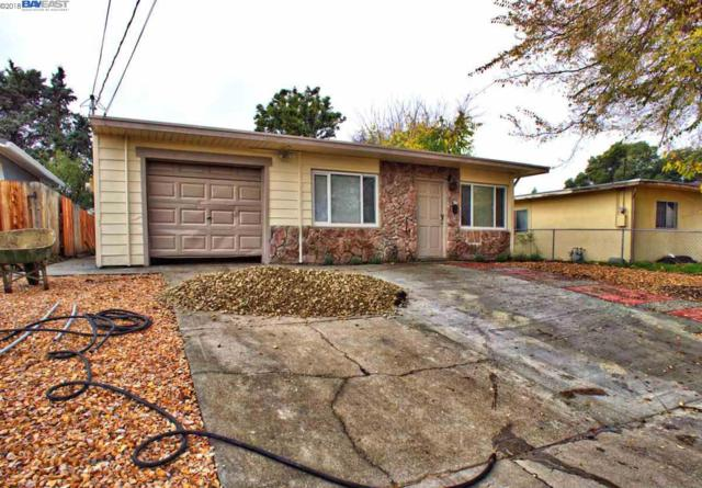 29 Anchor Dr, Bay Point, CA 94565 (#40839625) :: The Lucas Group
