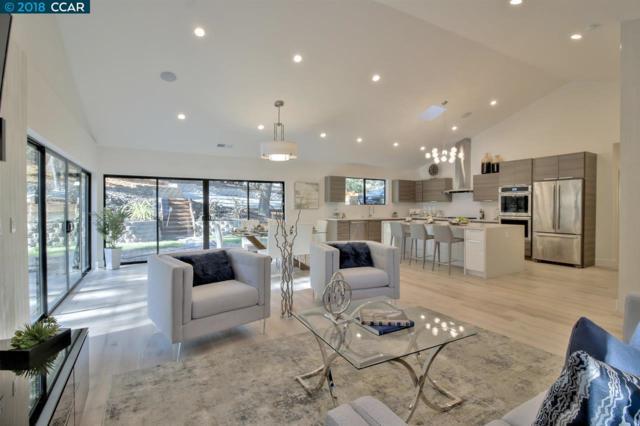 2318 Tice Valley Blvd, Walnut Creek, CA 94595 (#40839639) :: Estates by Wendy Team