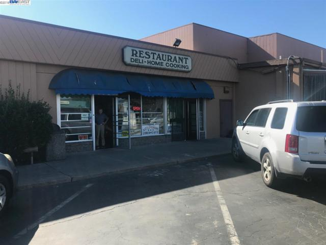 13799 Catalina Street, San Leandro, CA 94577 (#40839647) :: Estates by Wendy Team