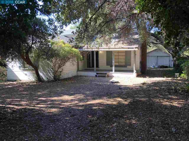 4247 San Pablo Dam Rd, El Sobrante, CA 94803 (#40839665) :: Estates by Wendy Team