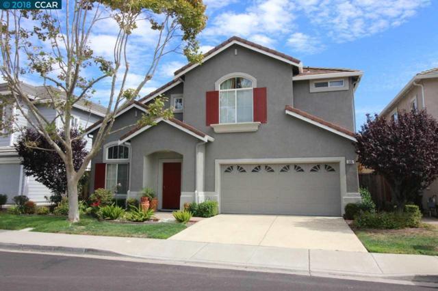 105 St Pierre Way, Martinez, CA 94553 (#40839674) :: Estates by Wendy Team