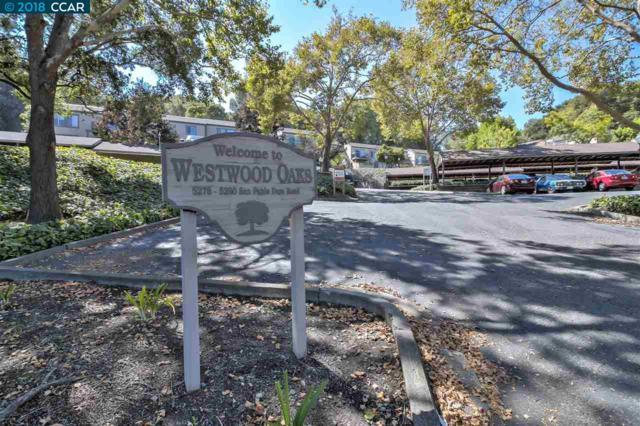 5278 San Pablo Dam Rd #8, El Sobrante, CA 94803 (#40839705) :: Estates by Wendy Team