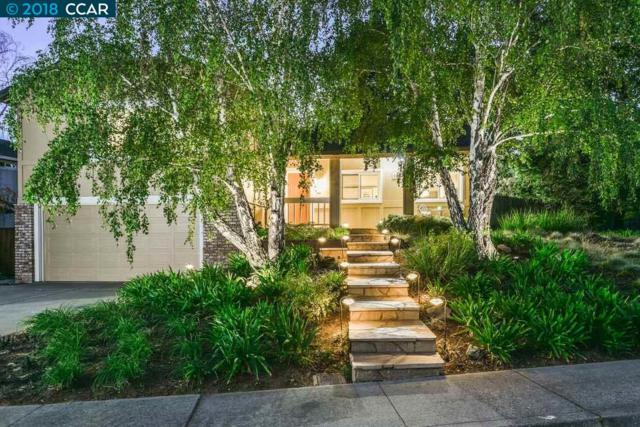 1625 Stanmore Dr, Pleasant Hill, CA 94523 (#40839710) :: Estates by Wendy Team
