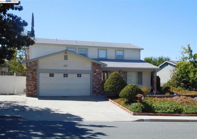 3214 Tabora Dr, Antioch, CA 94509 (#40839717) :: Estates by Wendy Team