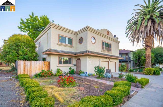 614 Green, Martinez, CA 94553 (#40839725) :: Estates by Wendy Team