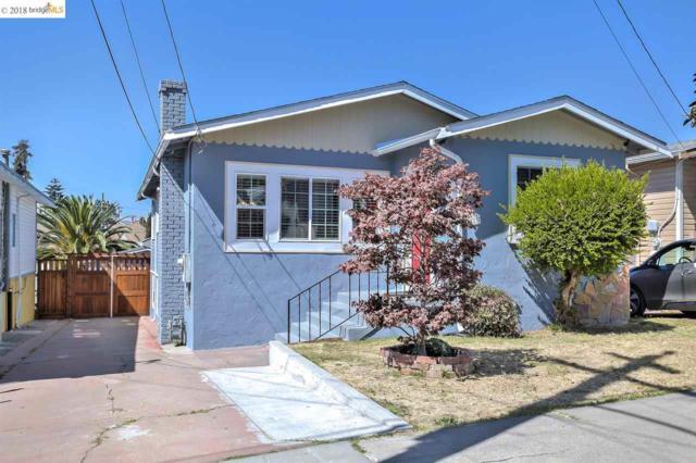 2023 46th Ave., Oakland, CA 94601 (#40839736) :: Armario Venema Homes Real Estate Team