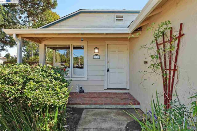 3587 Badding Rd, Castro Valley, CA 94546 (#40839743) :: Estates by Wendy Team