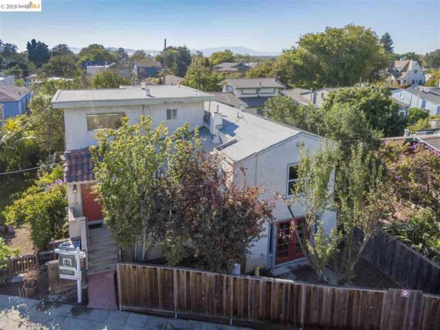 1414 Santa Fe, Berkeley, CA 94702 (#40839760) :: The Rick Geha Team