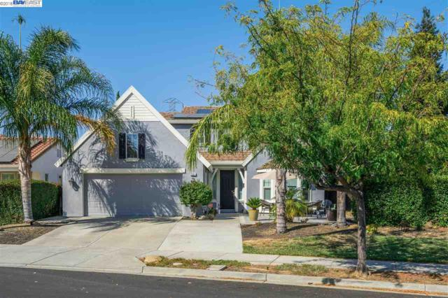 2891 Lenzie Ct, Brentwood, CA 94513 (#40839767) :: Estates by Wendy Team