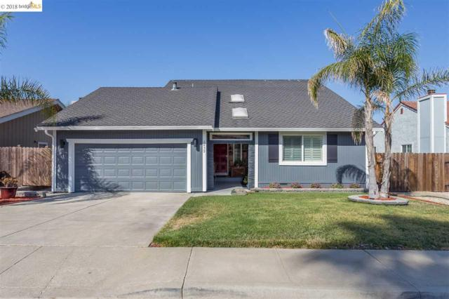 1432 Willow Lake Rd, Discovery Bay, CA 94505 (#40839774) :: The Rick Geha Team