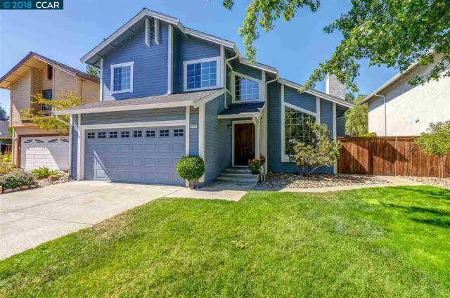 1551 Ohara Ct, Clayton, CA 94517 (#40839778) :: Estates by Wendy Team