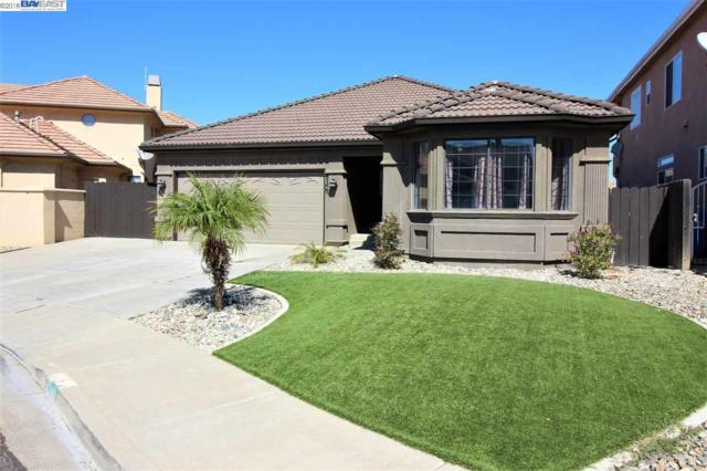 4309 Monterey Ct, Discovery Bay, CA 94505 (#40839784) :: The Lucas Group