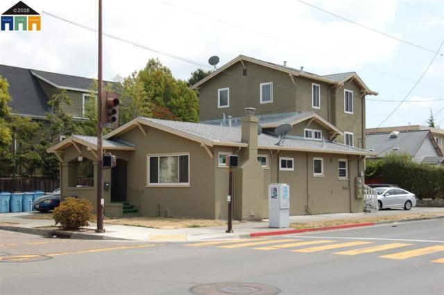 1500 Ward Street, Berkeley, CA 94703 (#40839833) :: Estates by Wendy Team