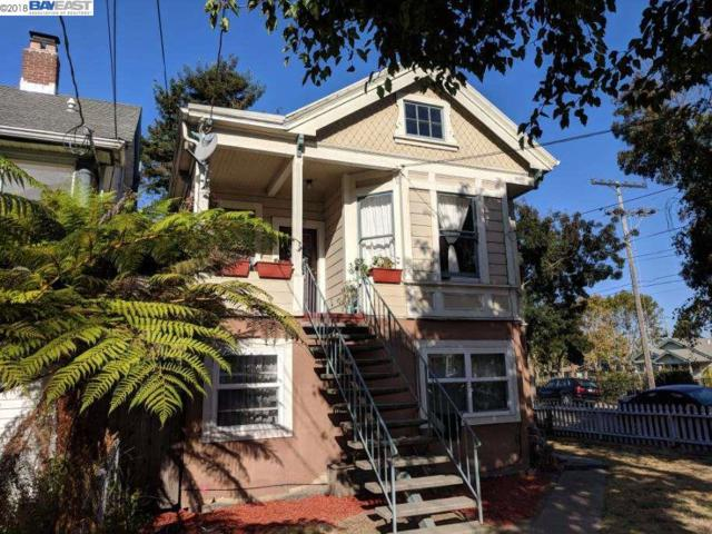1827 Bay St, Alameda, CA 94501 (#40839857) :: Estates by Wendy Team