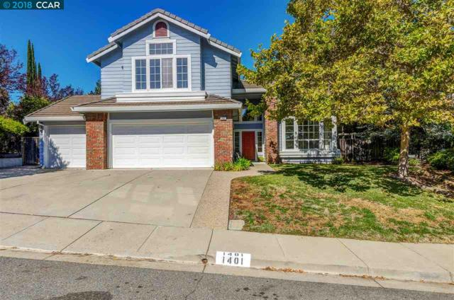 1401 Colton Pl, Martinez, CA 94553 (#40839861) :: Estates by Wendy Team