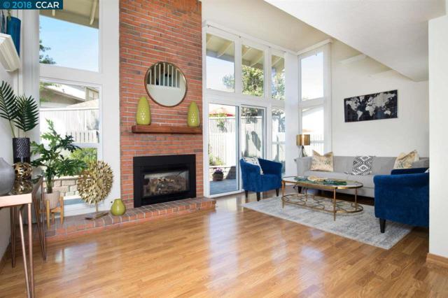 46 Rolling Green Cir, Pleasant Hill, CA 94523 (#40839866) :: Estates by Wendy Team