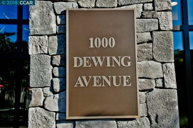 1000 Dewing Ave. #310, Lafayette, CA 94549 (#40839907) :: Estates by Wendy Team