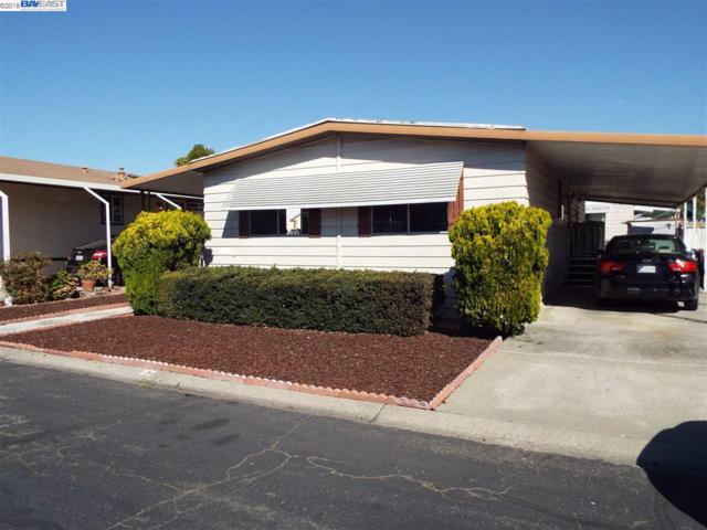 27946 Pueblo Calle, Hayward, CA 94545 (#40839921) :: Estates by Wendy Team