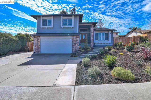 2429 Maywood Way, Antioch, CA 94509 (#40839930) :: Estates by Wendy Team
