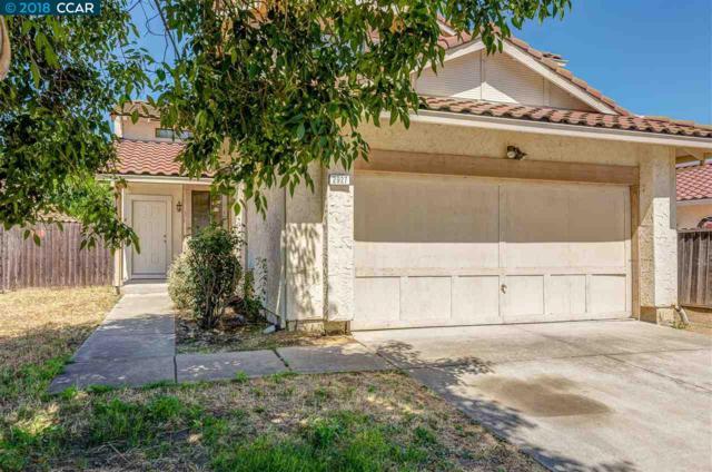 2927 Cashew, Antioch, CA 94509 (#40839938) :: Estates by Wendy Team