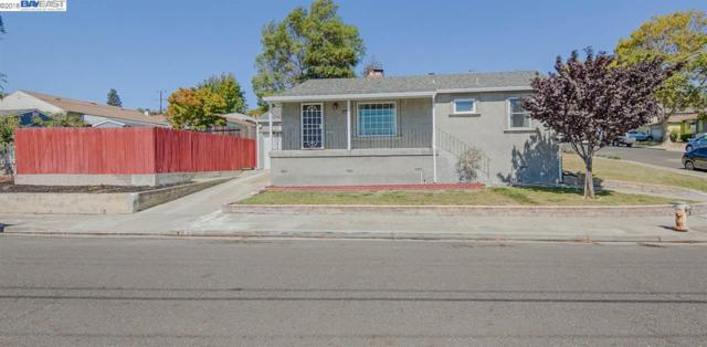 4380 Moreland Dr, Castro Valley, CA 94546 (#40839943) :: Estates by Wendy Team