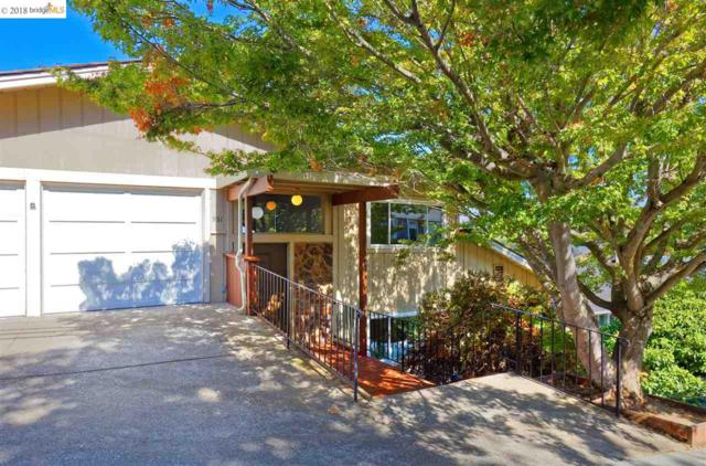 931 Harbor View Dr, Martinez, CA 94553 (#40839953) :: Estates by Wendy Team
