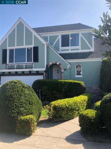 620 28Th St, Richmond, CA 94804 (#40839973) :: Estates by Wendy Team
