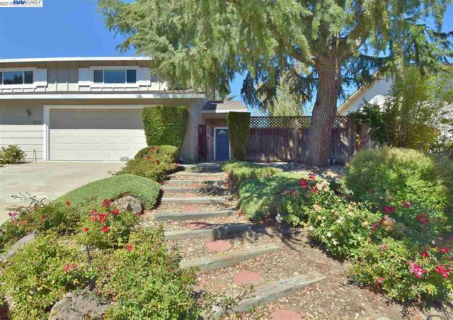 2472 Camino De Jugar, San Ramon, CA 94583 (#40839975) :: Estates by Wendy Team