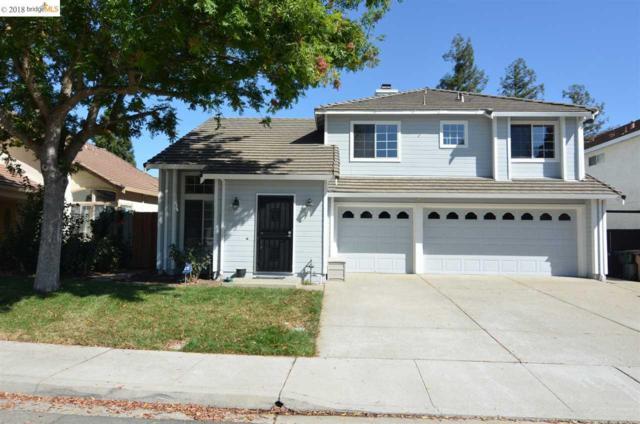 4713 Knollpark Cir, Antioch, CA 94531 (#40839977) :: Estates by Wendy Team