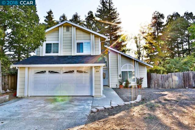 193 Ironwood Dr, Pleasant Hill, CA 94523 (#40839989) :: Estates by Wendy Team