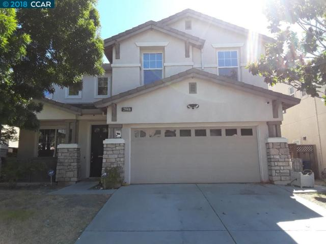 2011 Mahua Way, Antioch, CA 94509 (#40839995) :: Estates by Wendy Team