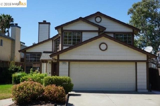 2836 Honeysuckle Cir, Antioch, CA 94531 (#40840010) :: Estates by Wendy Team