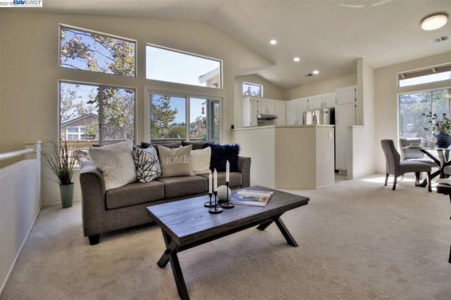 5225 Fairbanks Cmn, Fremont, CA 94555 (#40840017) :: Estates by Wendy Team